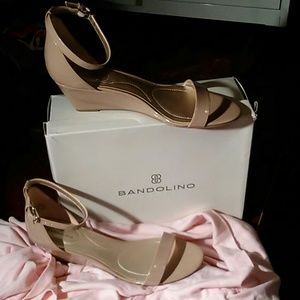 Bandolino Shoes - BANDOLINO Wedge
